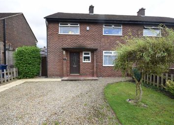 Thumbnail 3 bed semi-detached house for sale in Boegrave Avenue, Lostock Hall, Lostock Hall, Lancashire