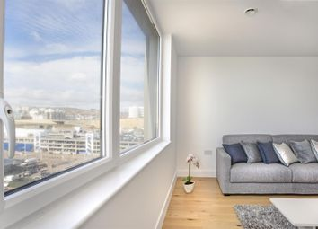 Thumbnail 2 bed flat for sale in Sirius, The Boardwalk, Brighton Marina Village, Brighton
