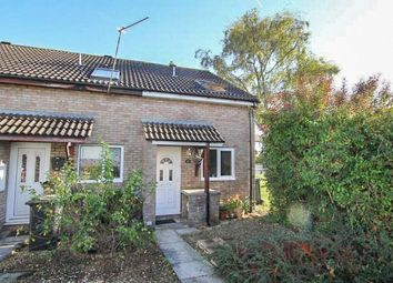 Thumbnail 1 bed end terrace house to rent in Ratcliffe Drive, Stoke Gifford, Bristol, South Gloucestershire