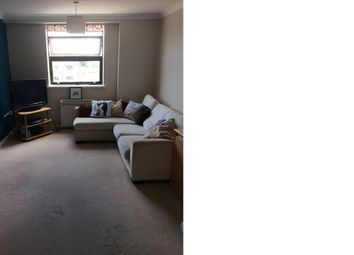 Thumbnail 2 bedroom flat for sale in Richmond Court, Fleet Road, Fleet, Hampshire