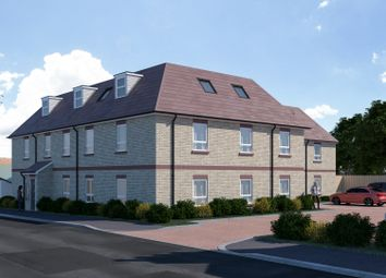 Thumbnail 1 bed flat for sale in Ruskin Road, Kingsthorpe, Northampton