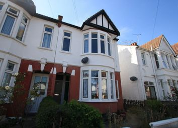 Thumbnail 2 bed flat to rent in Fernleigh Drive, Leigh-On-Sea