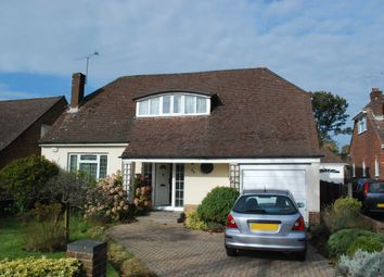 Thumbnail 3 bed detached house to rent in Ferndale, Waterlooville