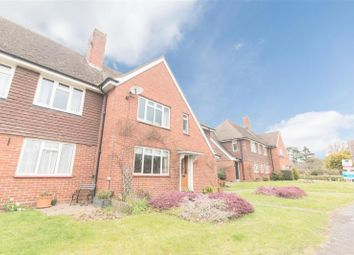 Thumbnail 2 bed flat for sale in Hall Court, Datchet, Slough