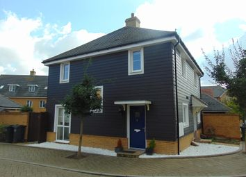 Thumbnail 2 bed semi-detached house to rent in William Lambert Place, Ashford