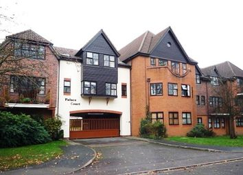 Thumbnail 2 bed property to rent in Maybury Road, Woking