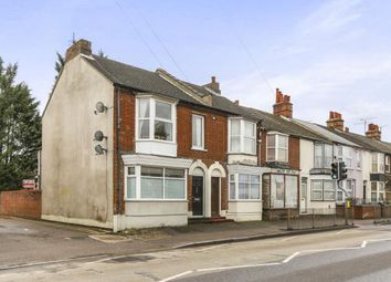 Thumbnail 1 bedroom maisonette for sale in Nightingale Road, Hitchin, Hertfordshire