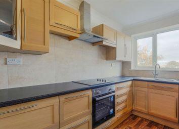 Thumbnail 3 bed flat to rent in Kirklington Road, Bilsthorpe, Newark