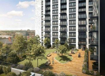 Thumbnail 2 bedroom flat for sale in 51-69 Ilford Hill, Ilford