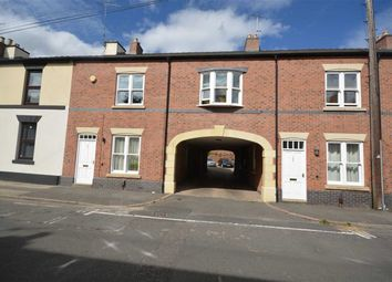 Thumbnail 2 bed flat for sale in 21 York Street, Off Friar Gate, Derby