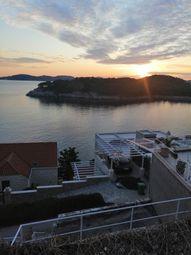 Thumbnail 4 bed terraced house for sale in Dubrovnik - Suburban Area, Štikovica, Croatia