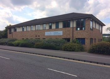 Thumbnail Office to let in Wing 2, Skyline Court, Third Avenue, Centrum 100, Burton Upon Trent, Staffordshire