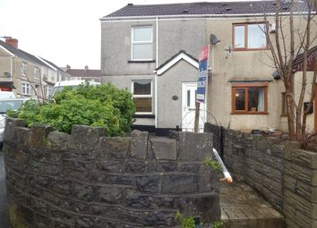 Thumbnail 2 bed property to rent in Carmarthen Road, Cwmbwrla, Swansea