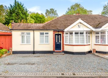 3 bed bungalow for sale in Sutton Close, Pinner, Middlesex HA5