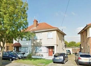 Thumbnail Property for sale in Kingshill Avenue, Northolt