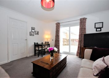 Thumbnail 2 bed terraced bungalow for sale in Ivy Gardens, Paisley