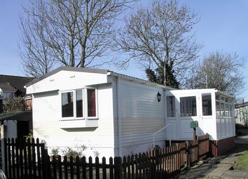 Thumbnail 2 bed property for sale in Bridge Road, Potter Heigham, Great Yarmouth