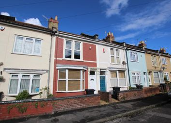 Thumbnail 2 bedroom property to rent in Avonleigh Road, Bedminster, Bristol