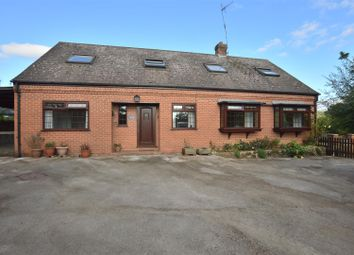 Thumbnail 4 bed detached house to rent in King Street, Duffield Village, Derbyshire