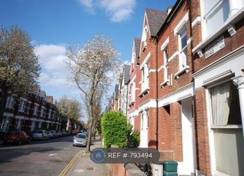 Thumbnail 2 bed flat to rent in Fairbridge Road, London
