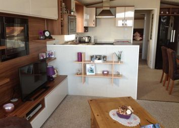 Thumbnail 2 bedroom lodge for sale in Shaldon, Teignmouth, Devon