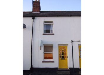 Thumbnail 2 bed terraced house to rent in Burghley Street, Bourne, Lincolnshire