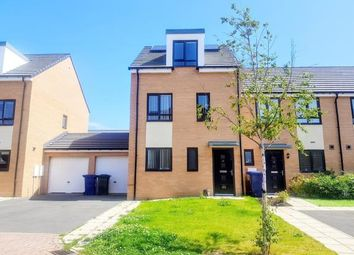 Thumbnail 3 bed semi-detached house for sale in Southerndale Road, Redcar