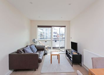 Thumbnail 1 bed flat to rent in 3 Singer Mews, London