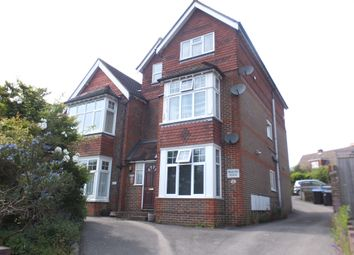 Thumbnail 2 bed flat for sale in Ashenground Road, Haywards Heath