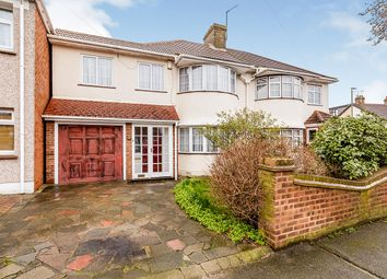 5 bed semi-detached house for sale in Selsey Crescent, Welling DA16