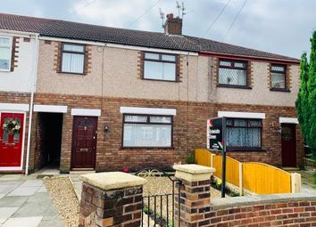 Thumbnail 3 bed terraced house for sale in Spencer Gardens, St. Helens, Merseyside
