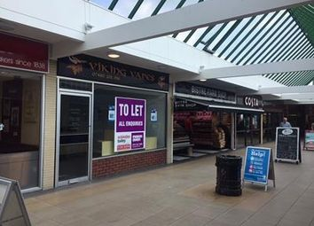 Thumbnail Retail premises to let in Unit 9, Buckley Shopping Centre, Buckley