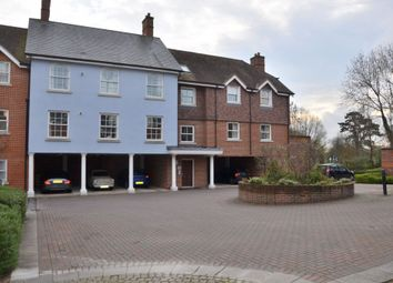 Thumbnail 2 bed flat for sale in Corhampton Road, Bishops Waltham