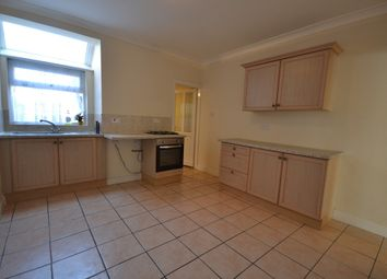 Thumbnail 2 bed terraced house to rent in Plant Street, Cheadle, Stoke-On-Trent