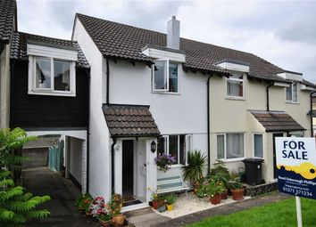 Thumbnail 3 bed semi-detached house for sale in Furze Park Road, Bratton Fleming, Barnstaple