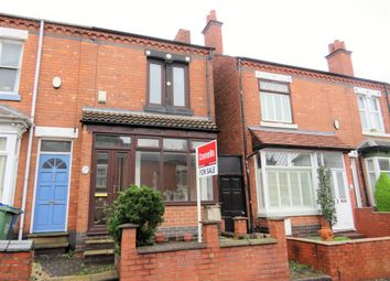 Thumbnail 2 bed semi-detached house for sale in Thimblemill Road, Bearwood, Smethwick