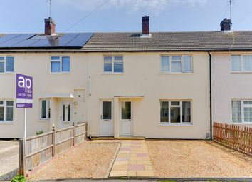 Thumbnail 3 bed terraced house for sale in Beeton Close, Melbourn, Melbourn