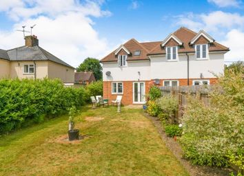 Thumbnail 2 bed semi-detached house for sale in Tongham, Farnham, Surrey