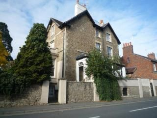 Thumbnail Maisonette for sale in Abingdon-On-Thames, Oxfordshire OX14,