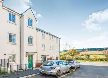 Thumbnail 3 bedroom end terrace house for sale in Dawlish, Devon, .