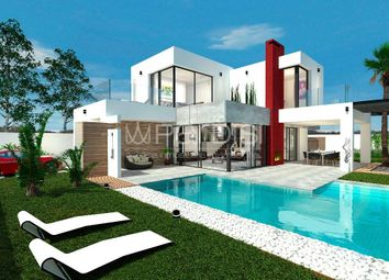 Thumbnail 3 bed villa for sale in Los Alcazares, Costa Calida, Spain