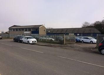 Thumbnail Commercial property for sale in Former Lloyds British Testing Site, Fabian Way, Crymlyn Burrows, Swansea