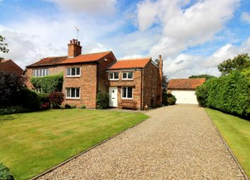Thumbnail 3 bed cottage for sale in Main Street, Kilnwick, Driffield