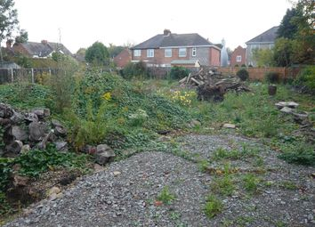 Thumbnail Land for sale in Holywell Road, Aylestone, Leicester
