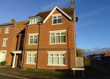 2 bed flat for sale in Overlord Drive, Hinckley LE10