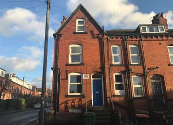 Thumbnail 3 bedroom property to rent in Granby Road, Headingley, Leeds