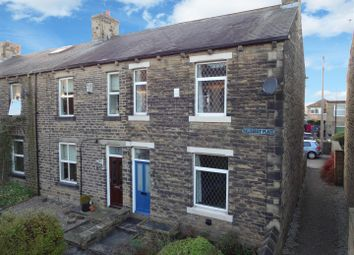 Thumbnail 2 bed end terrace house for sale in Salisbury Place, Calverley, Pudsey