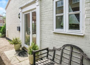 3 bed semi-detached house for sale in The Staithe, Stalham, Norwich NR12