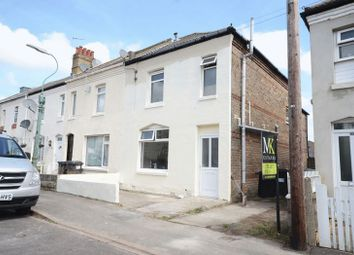 Thumbnail 3 bedroom terraced house to rent in Garfield Avenue, Bournemouth