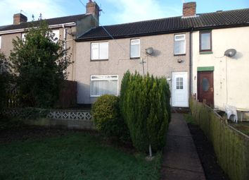Thumbnail 3 bedroom terraced house to rent in Palmer Street, South Hetton, Durham